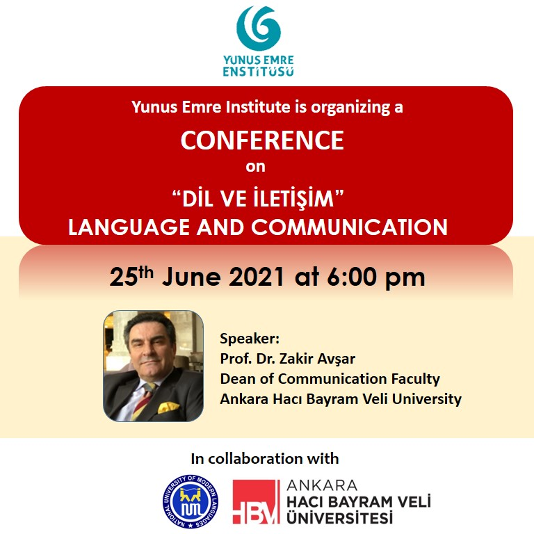 Conference on Languages and Communication