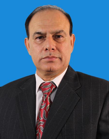 Brig Naseer Ud Din, SI(M), (Retd)