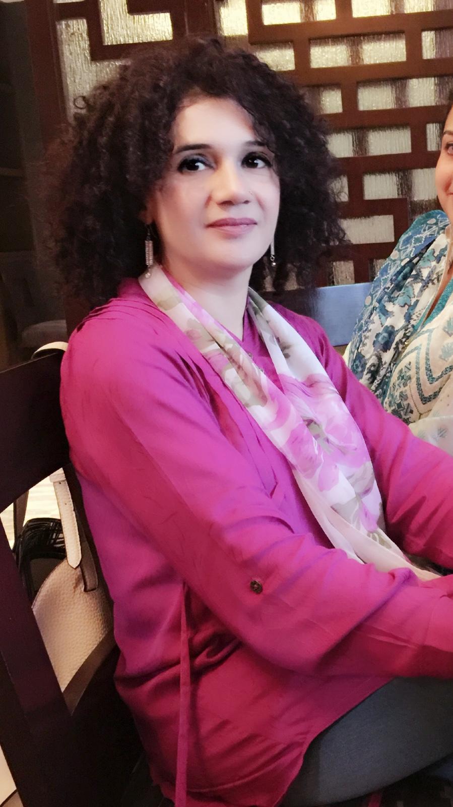 Attia Zulfiqar