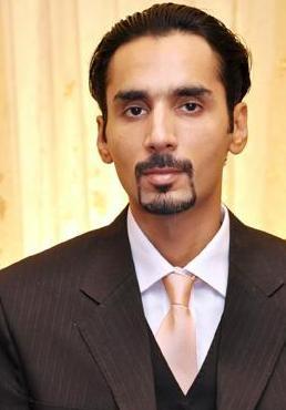 Muhammad Naveed Alam (Former HoD CS)