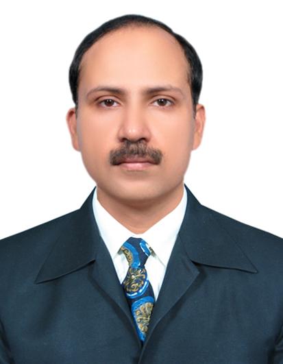 Muahmmad Irfan Khadim