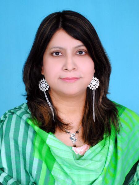 Dr. Samina Qayyum