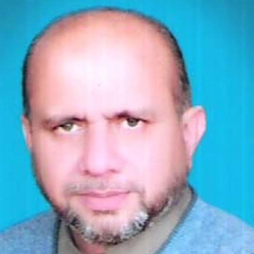 Dr. Hukam Dad Malik