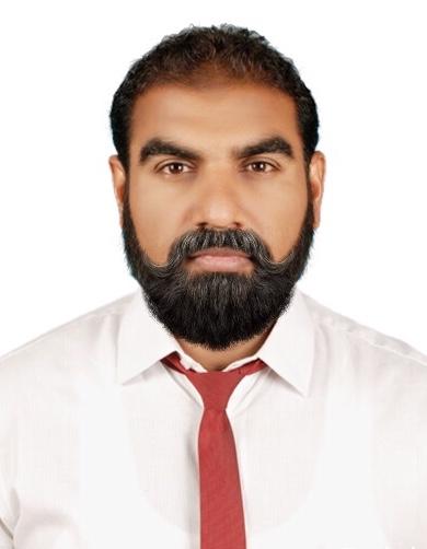 Muhammad Jahangir