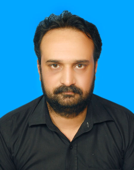 Mr. Abubakkar Siddique Rathore