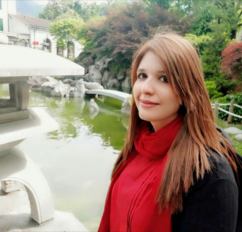 Amna Zulfiqar