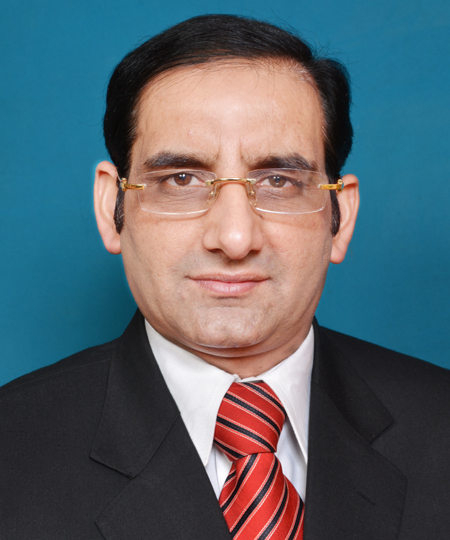 Dr. AKHTAR TANWEER