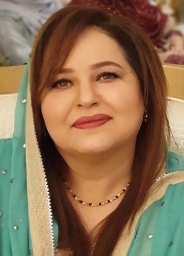 Dr. Wajeeha Shahid