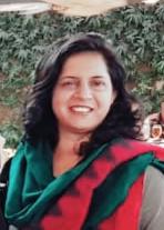 Dr. Marium Din