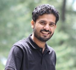 Asad Hussain ( On Study Leave)