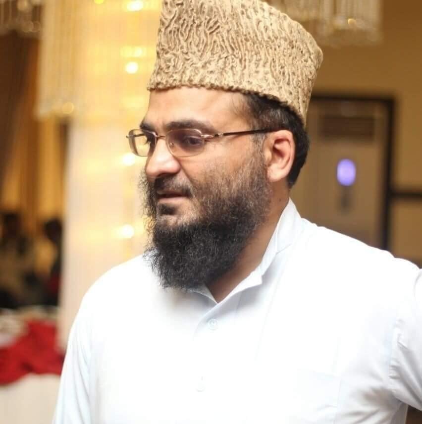 Dr. Syed Abdul Ghaffar Bukhari