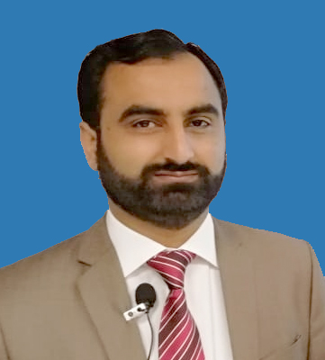 Dr. Hassan Raza