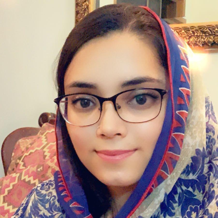 Kaynat Rashid