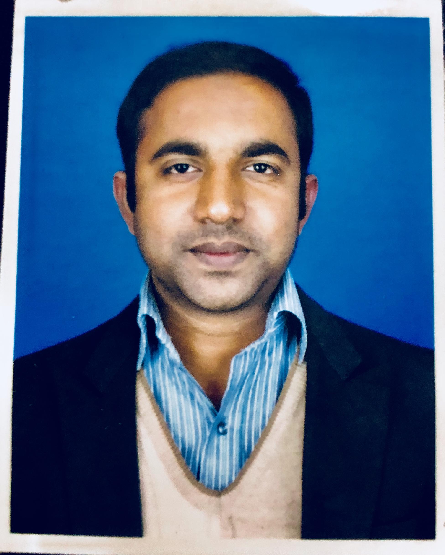 Dr. Aijaz Mustafa Hashmi