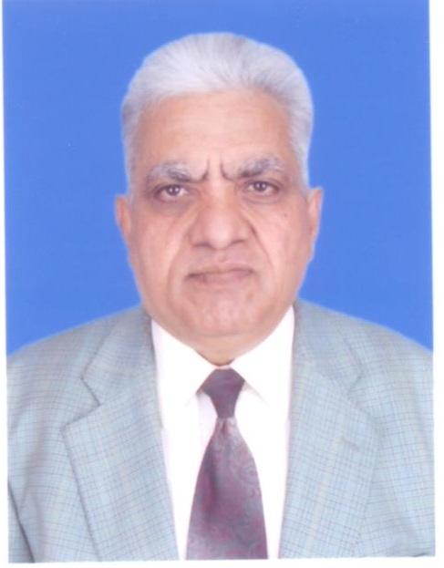 Mr. Muhammad Bashir Ahmad