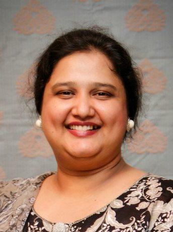 Dr. Shazia Rose Kiran