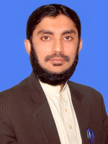 Dr.Hafiz Rao Farhan ALi