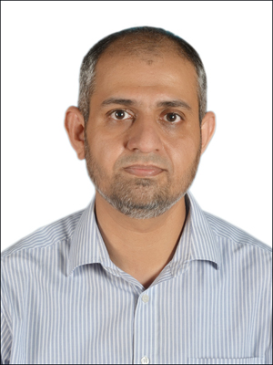 Muhammad Fahad Muqaddas