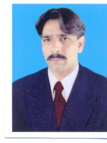 Dr. Mahmood ul Hassan Rana