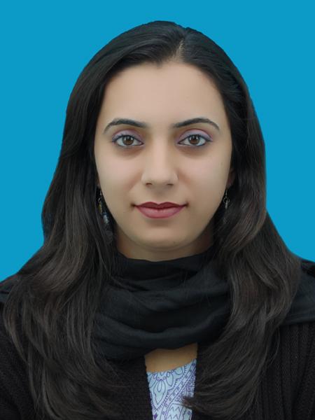 Dr. Qurat-ul-Ain Hina