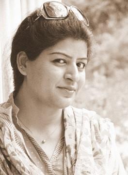 Uzma Yaqoob Khawaja