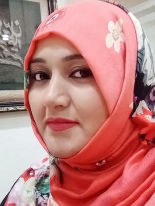 Rubana Saeed