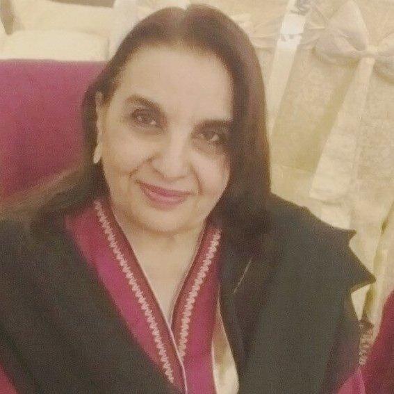 Dr. Shazra Munnawer