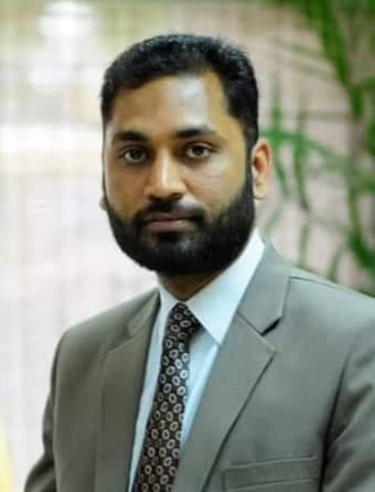 Mr. Usman Ghani