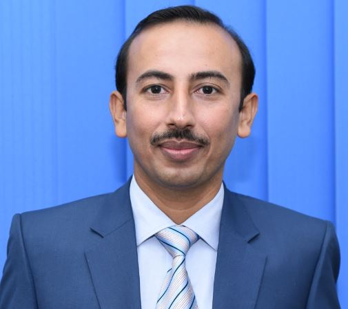 Dr. Ata Ullah (Former HoD CS)