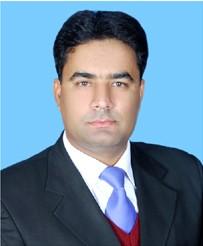 Ahtisham Hussain