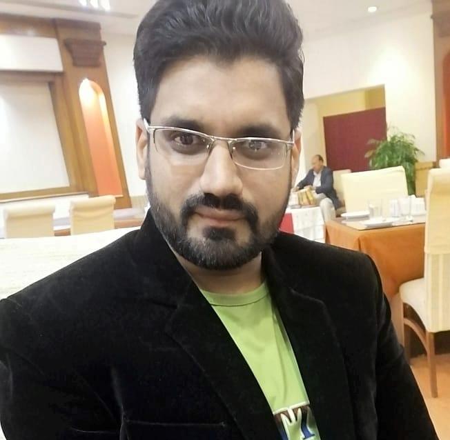 Dr. Uzair Iqbal