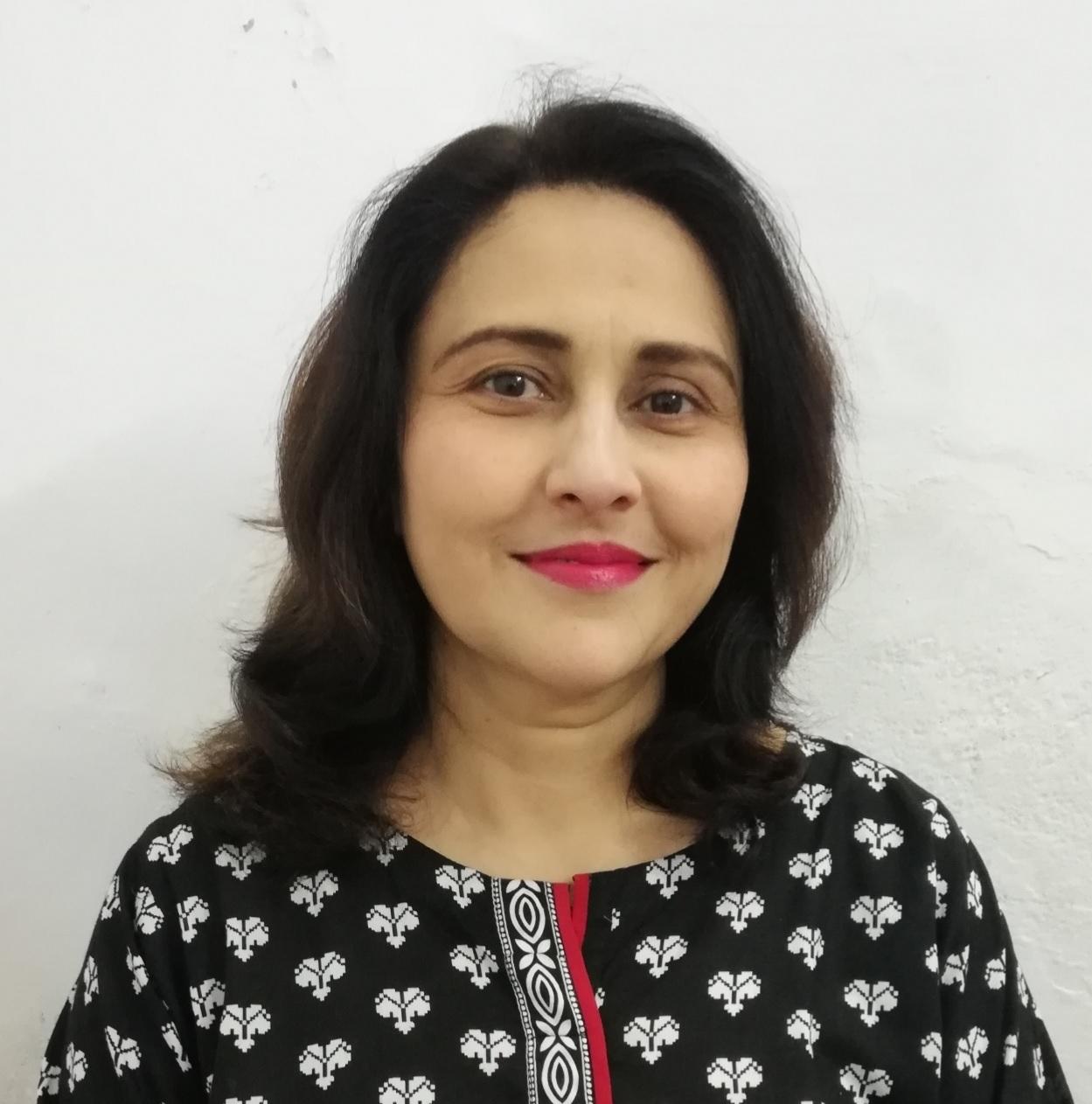 Dr. Soofia Lodhi