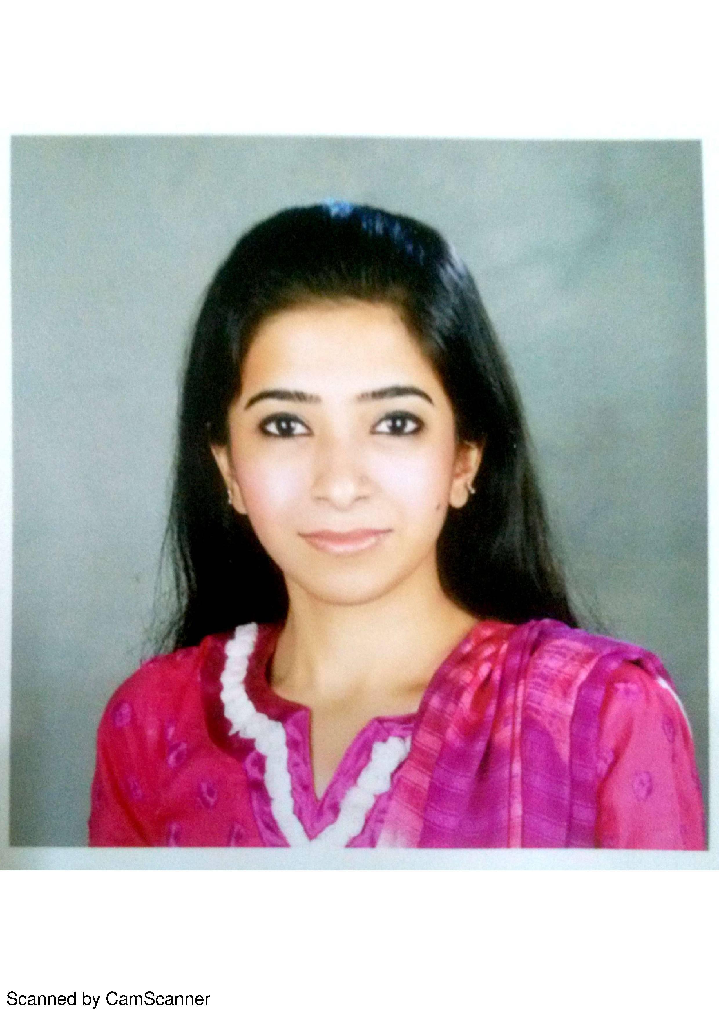 Faiza Batool