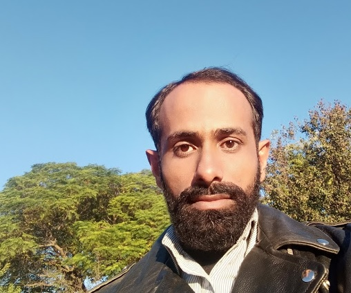 Mr. Muhammad Asim