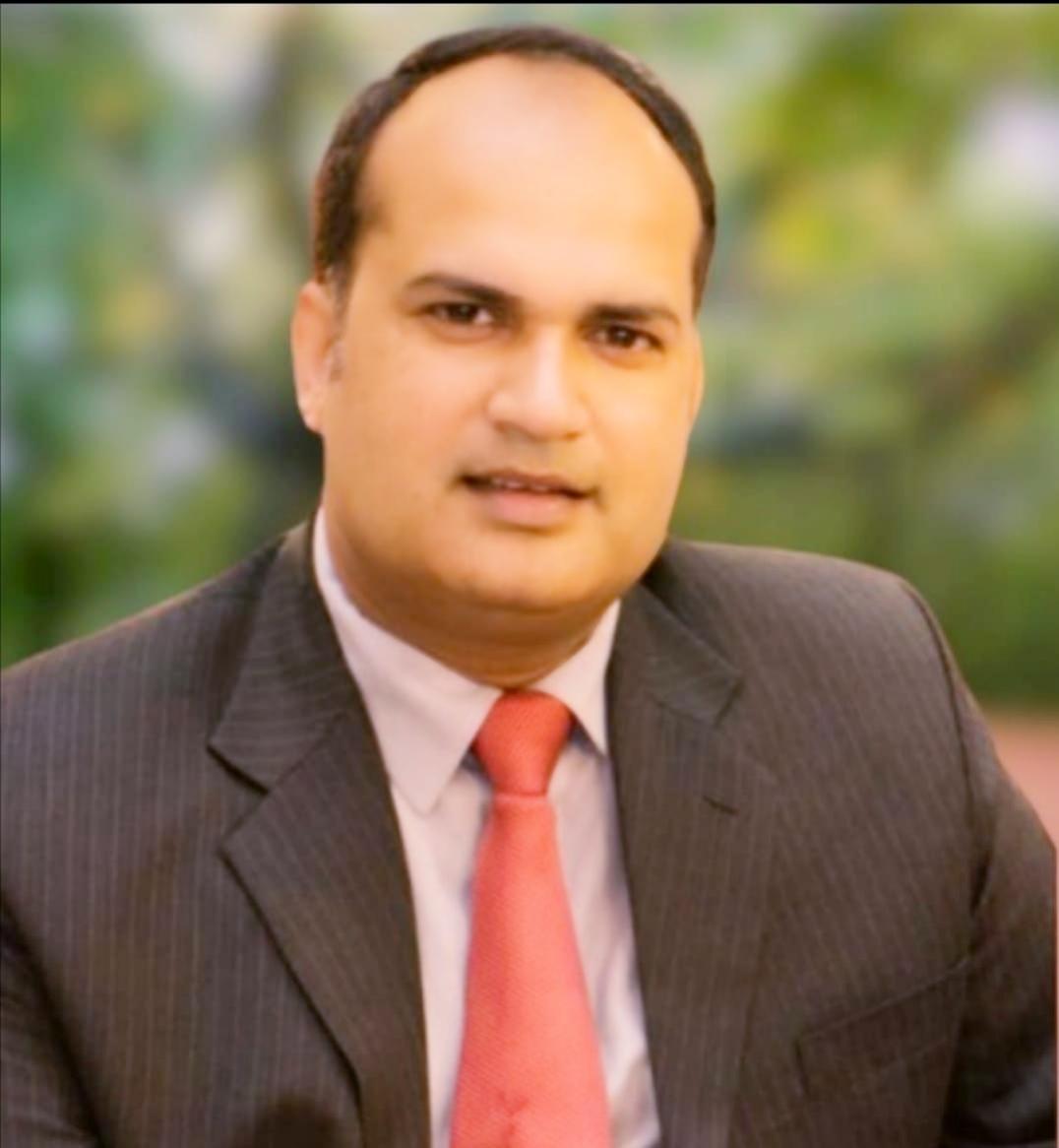 Dr Arshad Ali