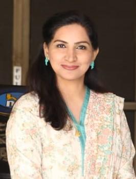 Dr. Saira Nudrat