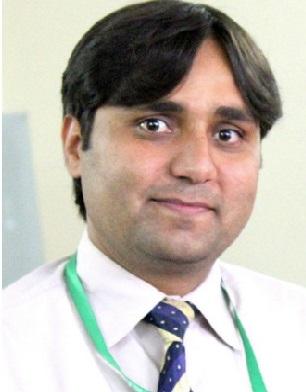 Dr. Faid Gul