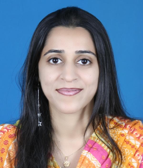 Nargis Fatima