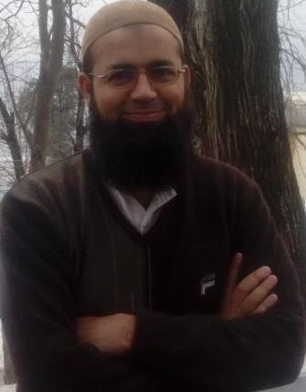 Dr. Muzafar Khan