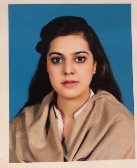 Aleena Chaudhry