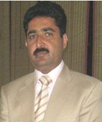 Mr. Nasir Mehmood