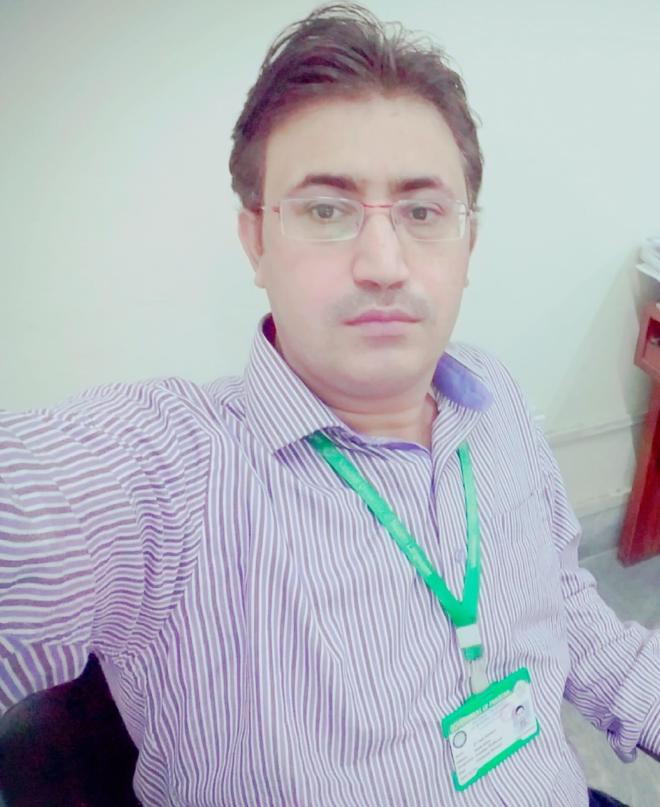 Dr. Fazli Subhan