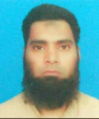 Mr.Muhammad Siraj