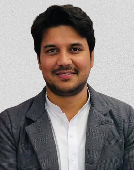 Dr. Javed Ali Kalhoro
