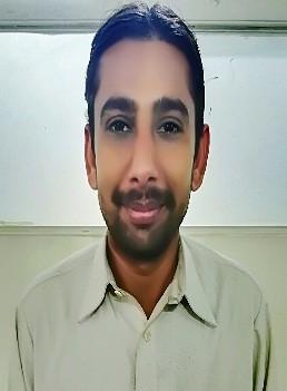 Mr. Khurram Shahzad