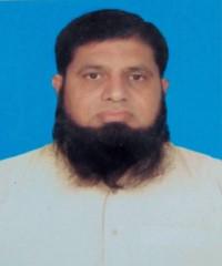 Mr. Saeed Ur Rehman