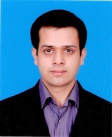 Mr. Hashim Khan
