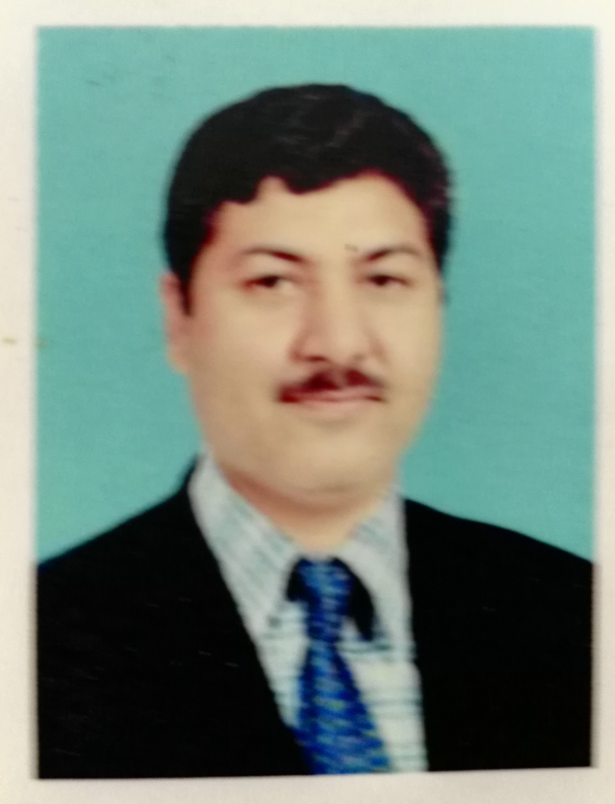 Mr. M. Waseem Aslam